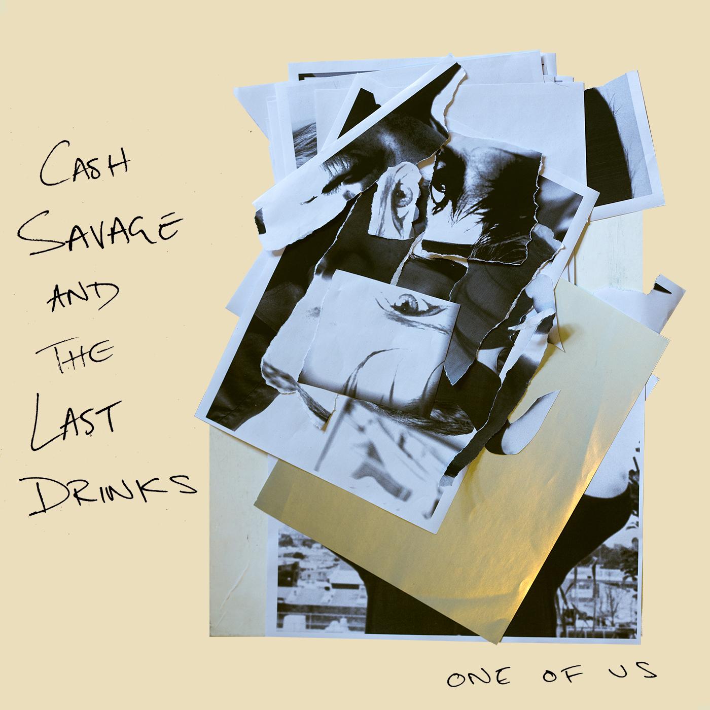 One of Us – CD & Vinyl pre-sale